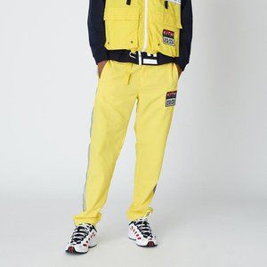 KITH TOMMY HILFIGER Yellow Pants - S